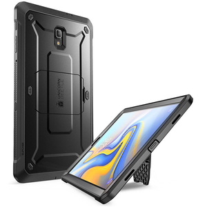 """Image 1 - SUPCASE For Samsung Galaxy Tab A Case 10.5"""" 2018 SM T590/T595/T597 UB Pro Full Body Rugged Cover with Built in Screen Protector"""
