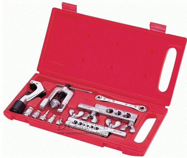 Queima tool set, ferramentas de queima para a expansão do tubo CT-278L