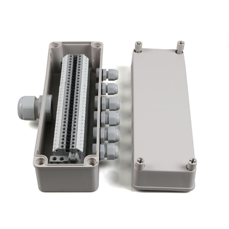 Box For Electrical Wire China Decorative Junction Box Junction Box