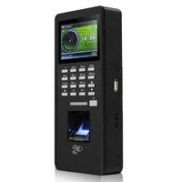 Fingerprint access TCP/IP fingerprint Access Controller & ID Card Recognition, finger Time Attendance, sn:KK F18