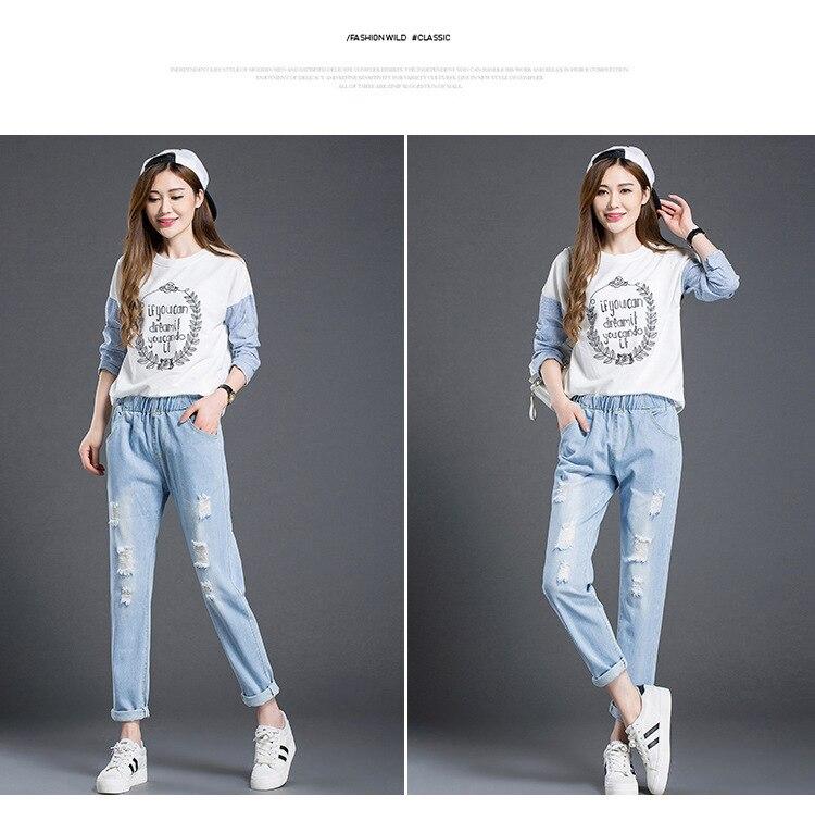 jeans woman 2018 (6)