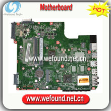 100% Working Laptop Motherboard for toshiba L745D A000093490 Series Mainboard,System Board