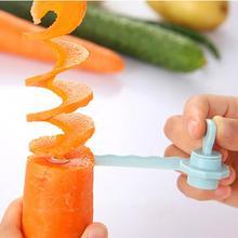 Garnish волшебный картофель резак для моркови спиральный слайсер резки модели кухонные инструменты для приготовления пищи 1,11