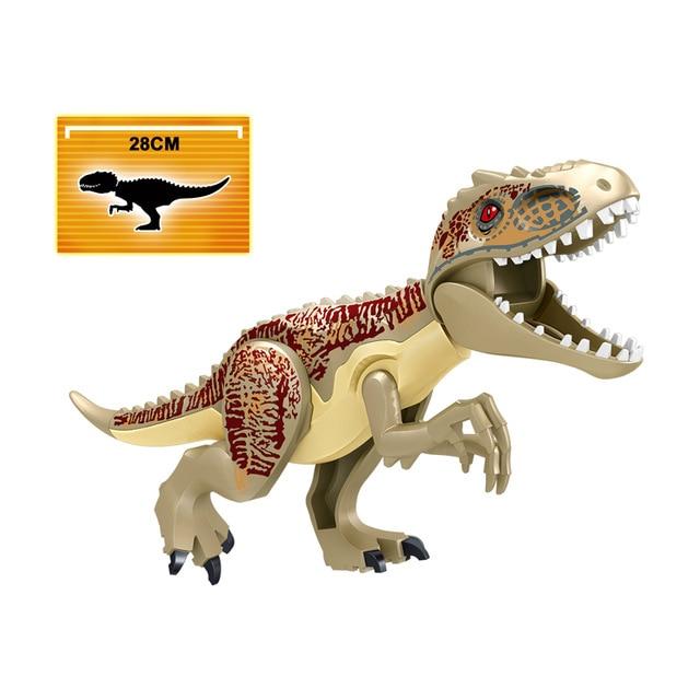 Jurassic-World-2-Dinosaur-Building-Blocks-Legoings-Jurassic-Dinosaur-Figures-Bricks-Tyrannosaurus-Rex-Indominus-I-Rex.jpg_640x640 (12)