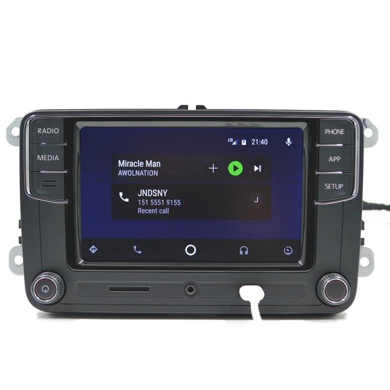 2018 Auto autoradio 6.5 pouces écran tactile voiture jouer voiture Radio mains libres haute définition Bluetooth voiture lecteur MP3 affichage MP3 - 3
