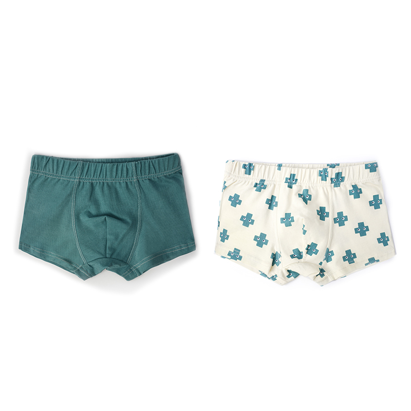 Niduo Bear 2pcs Baby boy underwear cartoon cotton children 39 s underwear cotton boxer boys underwear cotton boxers shorts