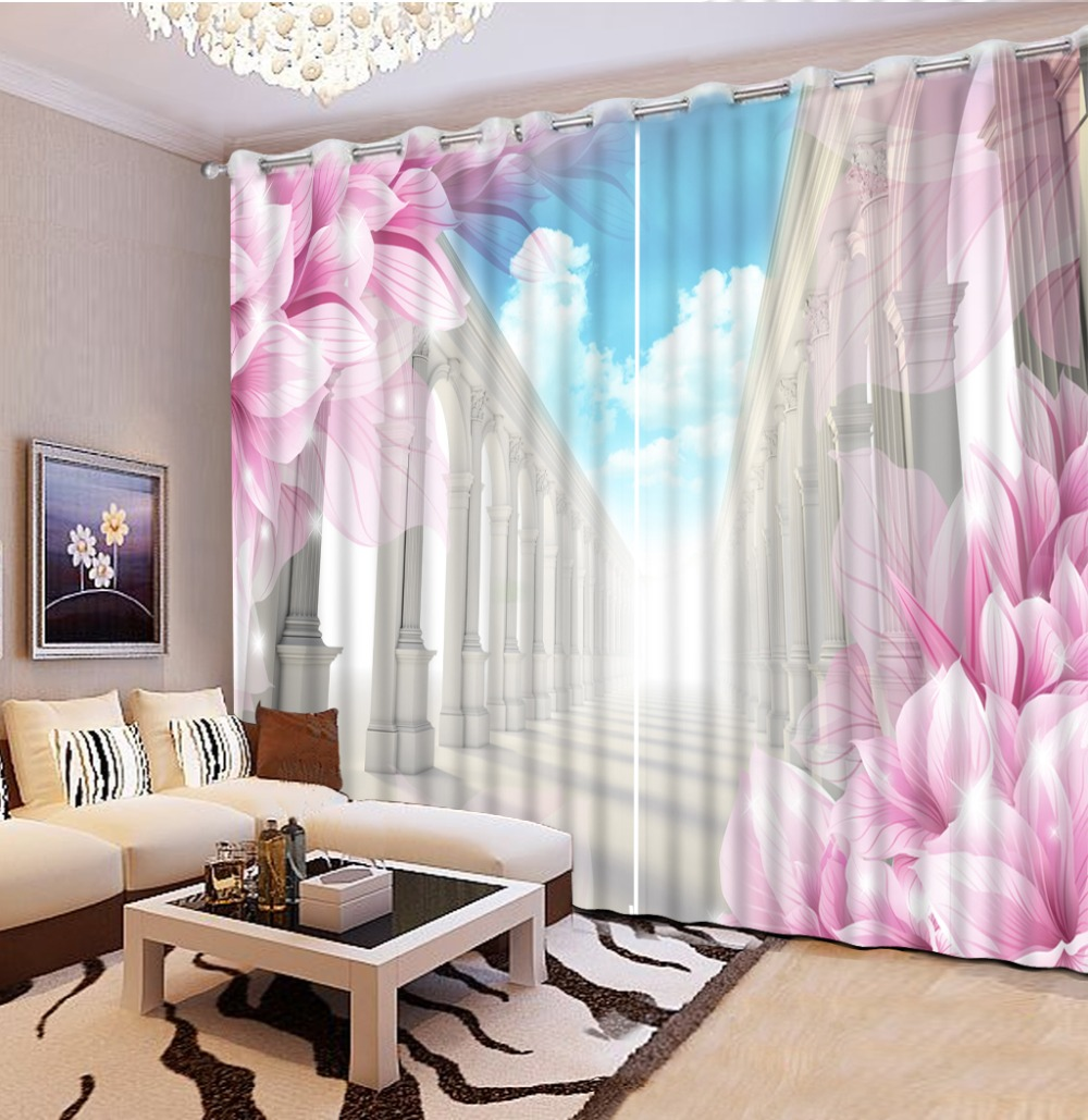 3d curtains Newest 3D Printing Curtains Beautiful Lifelike HD 3D Curtains Bedroom Decoration Living Room Cortinas  CL-DLM0123d curtains Newest 3D Printing Curtains Beautiful Lifelike HD 3D Curtains Bedroom Decoration Living Room Cortinas  CL-DLM012