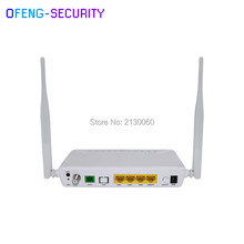 GPON Terminal ONU ONT OPRL804GCW GPON with CATV port, CATV ONU(China)