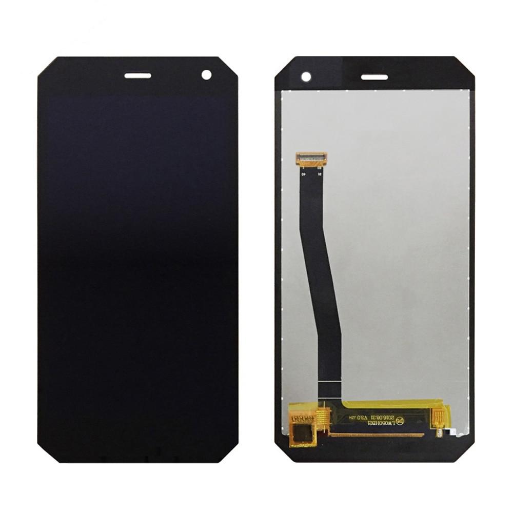Sinpie 1280x720 100% Getestet Arbeits LCDs Für NOMU S10 LCD Display Touchscreen Digitizer Ersatzteile Werkzeuge