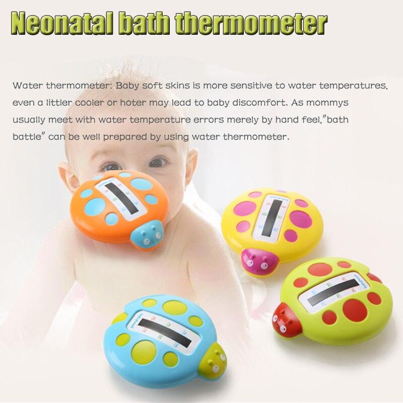 Bad & Dusche Produkt Vornehm Heißer Verkauf Neugeborenen Wasser Thermometer Bild Niedlich Baby Badethermometer Badewannen Dusche Testen Wasser Temperatur Baby Verbrennungen Zu Vermeiden