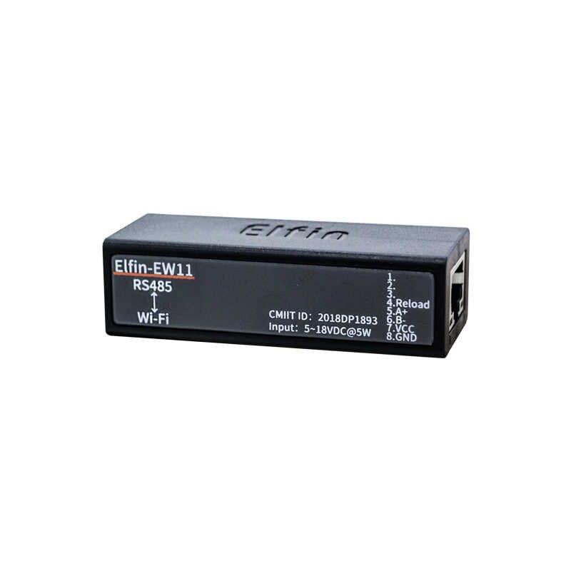 Супер Мини серийный Порты и разъёмы RS485 RS232 перейти к Wi-Fi, Ethernet последовательный сервер WiFi Modbus