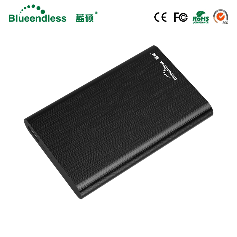 100% NEW Product 1TB External Hard Drive usb 3.0 to sata Hard disk 6Gbps High Speed 2.5 Desktop Laptop Mobile hard disk 1tb casio часы casio mtp 1228d 7a коллекция analog