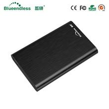 100% новый продукт 1 ТБ внешний жесткий диск usb 3,0 на sata жесткий диск 6 Гбит Высокая Скорость 2,5 «Настольный ноутбук мобильный жесткий диск 1 ТБ