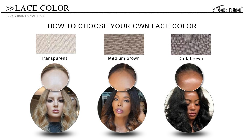 4-Lace Color