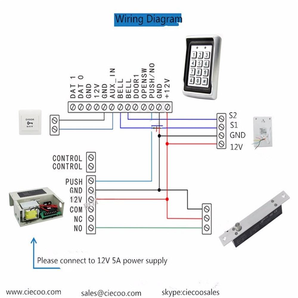 electric strike lock wiring diagram wiring diagram electric door strike wiring helpdoorstrikewiringjpg [ 1000 x 1000 Pixel ]