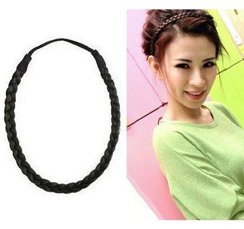 Fake Hair Braid Headband Reviews - Online Shopping Fake ...