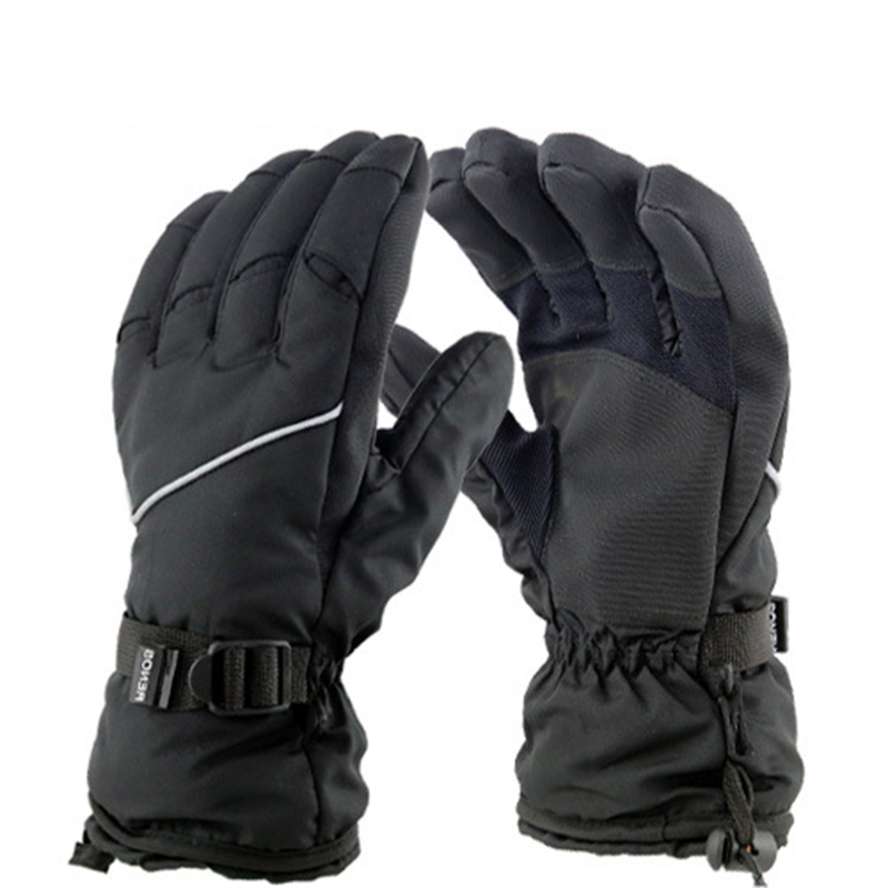 ALTRUISM Bike-Gloves Cycling Outdoor-Sports Winter Windproof Warm Men Shrinking-Mouth