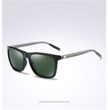 Mens UV Protection Polarized Sunglass Male And Female Fashion Sunglasses High Quality Glasses