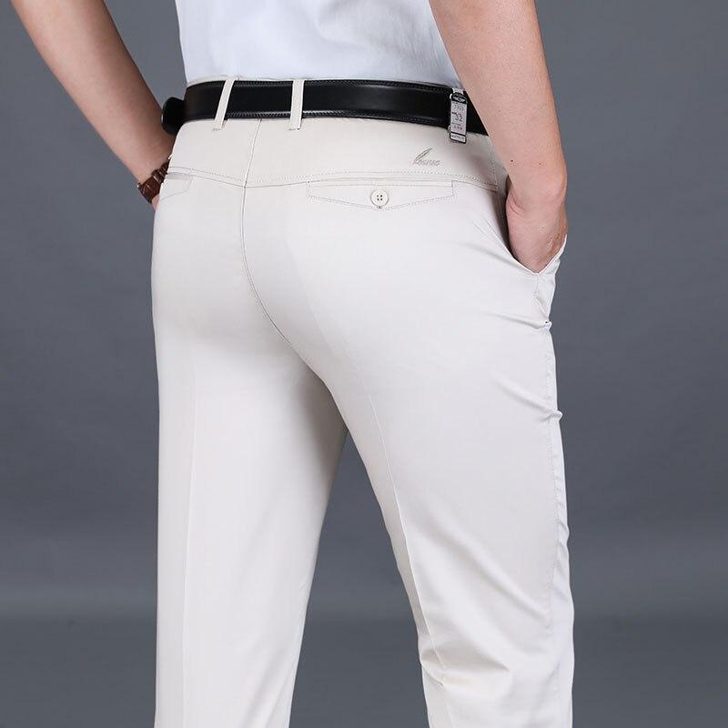 Male   Jeans   Men   Jean   Homme Men'S Classic Vetement Peto Vaquero Hombre Biker Black White Masculina Slim Fit Pants Man Trousers