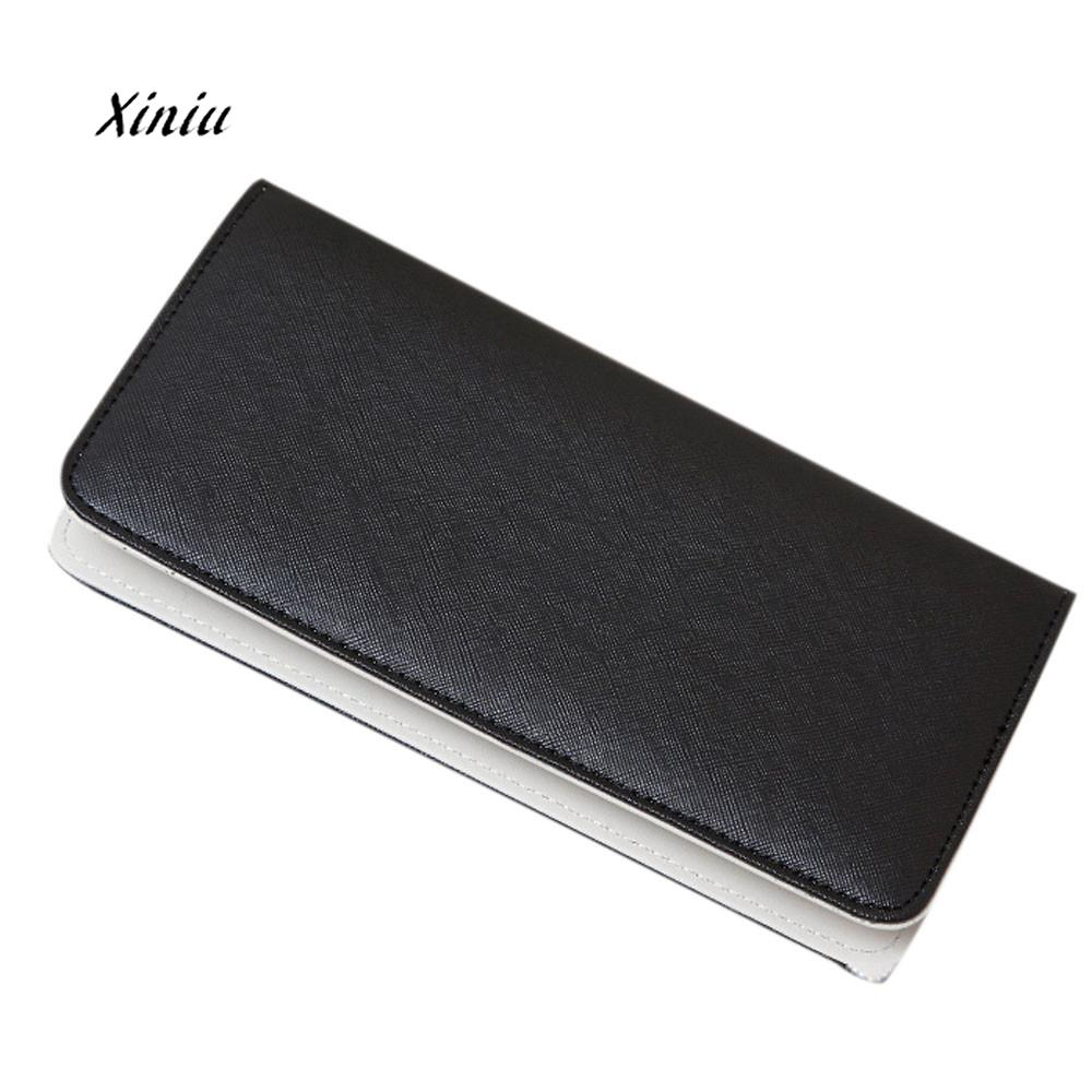Women Wallets Fashion Leather Wallet Female Coin Purse Women Clutch Wallets Zipper Money Bag Ladies Card Holder Carteira