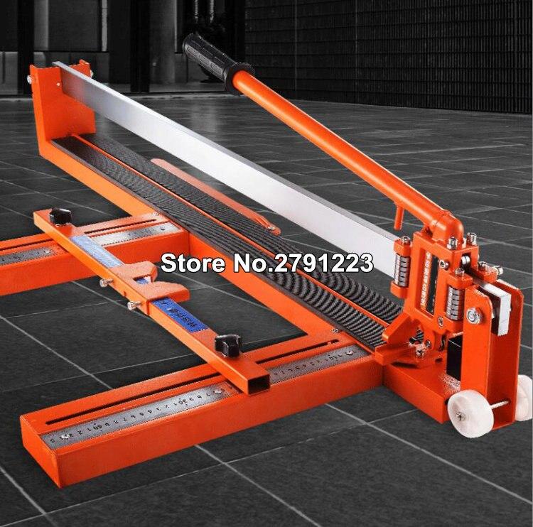 Online Shop Hand Ceramic Tile Cutting Machine Manual Tile Cutter