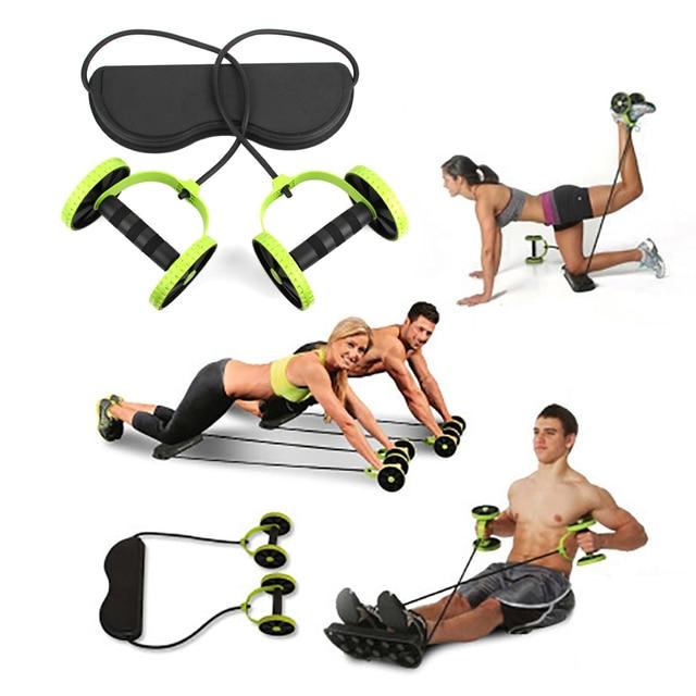 Multifunctionele Ab roller