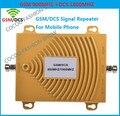 Dual Band GSM/DCS 900/1800 МГц 3 Г 4 Г Сотовый Телефон Усилитель Сигнала Повторитель, GSM/DCS Мобильный Телефон Усилитель Сигнала/Репитер/усилитель