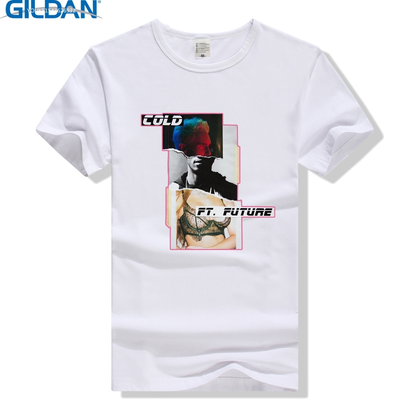 GILDAN Maroon 5 T Shirt Rock Band T-Shirt Men Women Clothing Tshirt Maroon5 Tee Music Cold