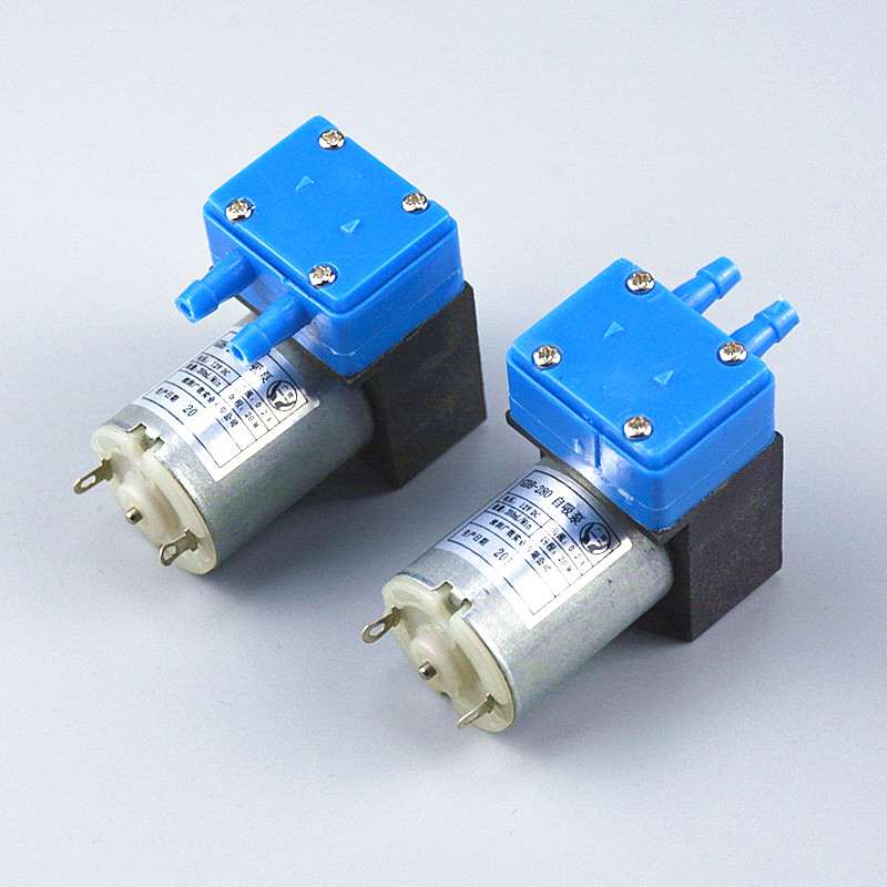 6V/12V24V coffee machine micro DC water pump