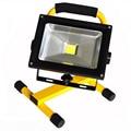 30W LED Flood Light Portable Rechargeable MAGNET FOOT Flood Light Lamp 85-265V IP65