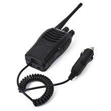 Baofeng 888S walkie talkie eliminator auto ladegerät Batterie Fall Eliminator Baofeng bf 888s Auto Ladegerät Für BF 888S H 777 h777 666