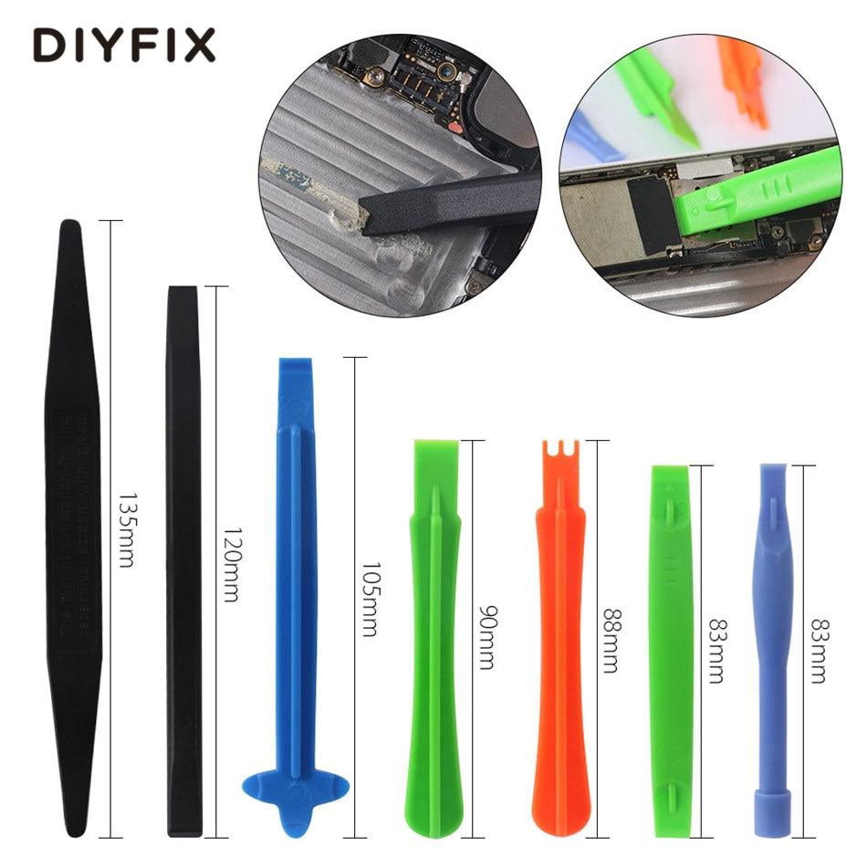 """""""DIYFIX 21 in 1"""" mobiliųjų telefonų remonto įrankių rinkinys - Įrankių komplektai - Nuotrauka 4"""