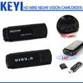 hidden mini camera Free Shipping HD Camcorder Motion Detection Night Vision Cam Mini DV DVR U Disk USB Camera voice recorder