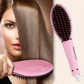 Hot Sale Combs Electric Fast Hair Straightener Comb LCD Iron Brush Auto Hair Massager Tool Electric Straightening Comb