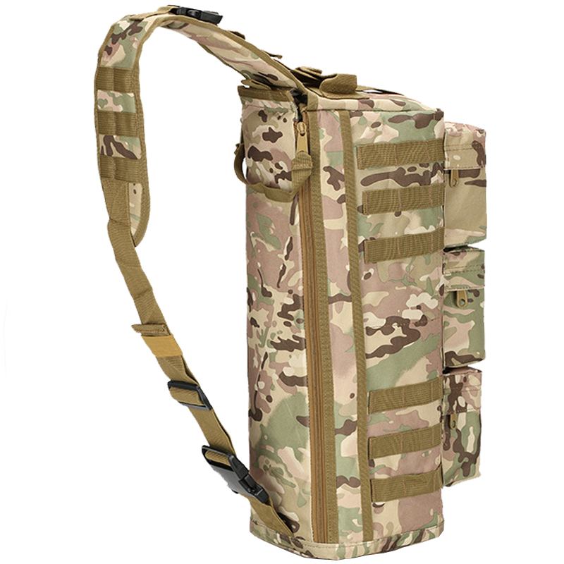 Sports & Entertainment ... Sports Bags ... 32812948672 ... 3 ...  Hot A++ Military Tactical Assault Pack Backpack Army Molle Waterproof Bag Small Rucksack for Outdoor Hiking Camping Hunting ...