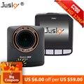 """Jusky JSK-C200 1296P Super HD Car Camera 25mm Big Len Ambarella A7LA50  2.4"""" LCD 140 Degree,WDR,HDR,LDWS,FCWS Car DVR Dashboard"""