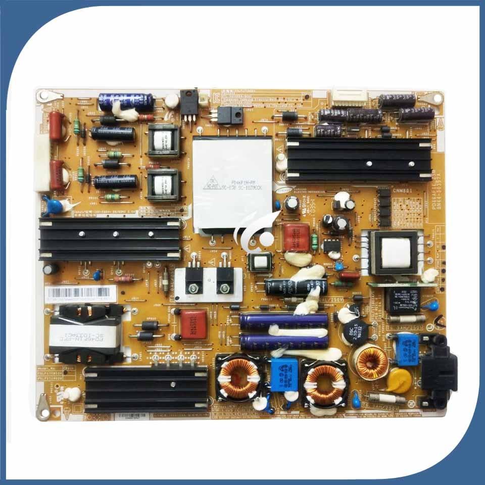 90% новый используется для источника питания для BN44-00357A BN4400357A PD46AF1E_ZSM PSLF171B02A хорошие рабочие