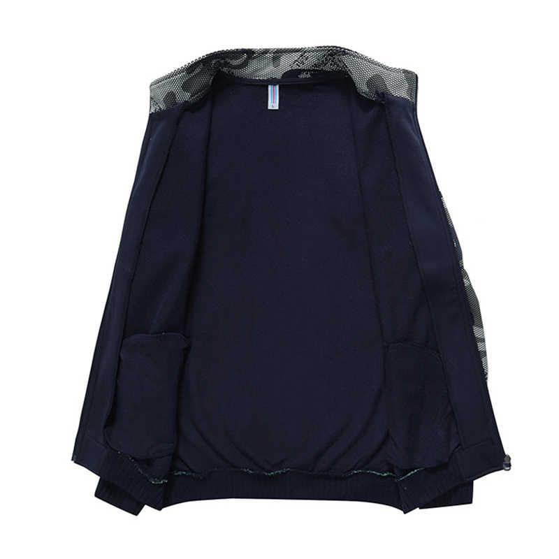 Дизайнер 5XL 6XL мужские свитшоты костюм весна осень новая мода Камуфляж Плюс Размер повседневный костюм Мужская спортивная одежда BFY808