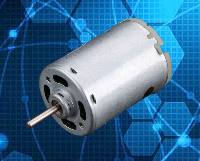 Good and cheap electric motor 545 dc motor in All Motors