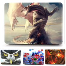 Hard Case for Apple Mac Book Air 13 Case Fashion Women Men Protective Cover Shell for Macbook Air Pro 13 15 Case цена и фото