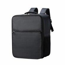 Water-resistant Phantom 3 Carrying Case Backpack For DJI Phantom 3 Drone Bag Box