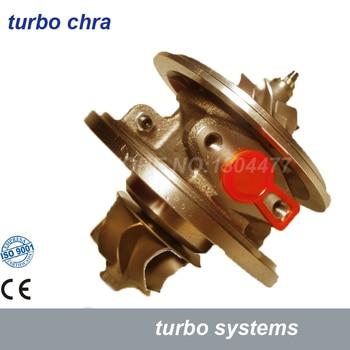 Turbocompresor GT1749V 731877, 11657790994, 77909921, 7318770003 cartucho Turbo core chra para BMW 320D E46 M47TuD20 150HP 2004