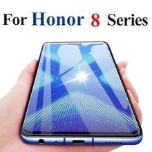 9H Schutz Glas für Huawei Honor 8X Ultra-thin Screen Protector Film Glas Für Huawei Honor X8 8C 8 lite Gehärtetem Glas Glas