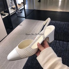 Women High Heels Pumps Square Toe Boat Shoes Pink Pumps Square Heeled Woman Boat Shoes Ladies Shoes Shallow zapatos mujer цена