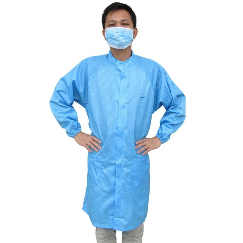 Anti-static clothing01