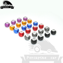 4 pcs/set No. 8 ball Motorcycle Tire Valve Car Covers Caps Valve Tire Air Caps for BMW Honda Chevrolet Hyundai VW Car Styling 4pcs auto motorcycle accessories car wheel tires valve caps for m bmw audi vw toyota nismo skoda vrs opel opc car styling
