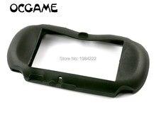 OCGAME 5 pçs/lote Silicone Soft Gel pele Caso Capa Protetora Para psv PSV1000 1000