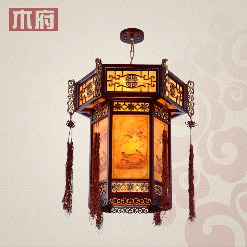 Chinese lanterns classical antique lantern chandelier fashion creative  living room study hall light fixtures teahouse restaurant-in Pendant Lights  from ... - Chinese Lanterns Classical Antique Lantern Chandelier Fashion