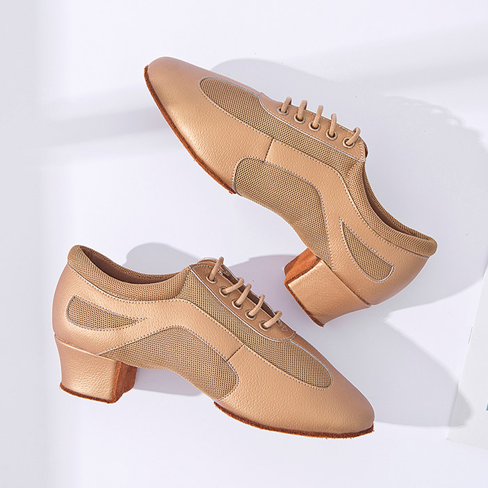 2019 High Quality Cow Leather Summer Latin Dance Shoes Soft Breathable Ballroom Dance Shoe For Women Girls Jazz Shoes Sneakers in Dance shoes from Sports Entertainment