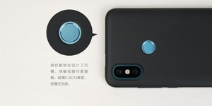 Image 4 - Oryginalny Xiao mi mi A2 Lite Case Xiao mi mi 6X powrót Capa matowy telefon pokrywa Fuda Capa mi 6x a 2 lite PC twardy odporny na wstrząsy redmi 6 pro